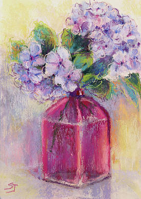 Painting - Simple Blessings by Susan Jenkins