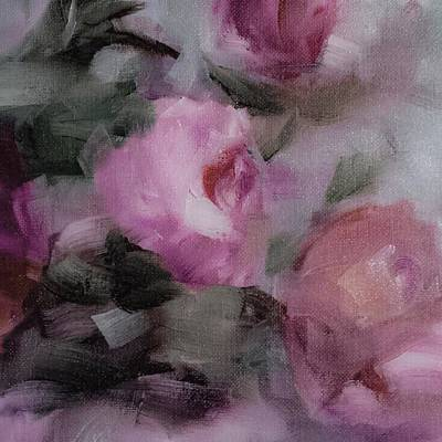 Painting - Simple Pleasures  by Michele Carter