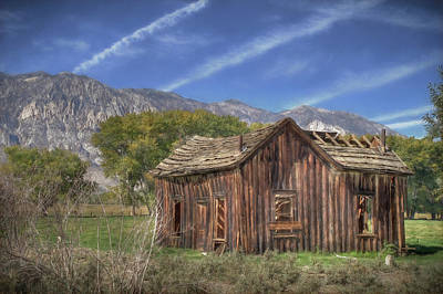 Photograph - Simpler Times by Donna Kennedy