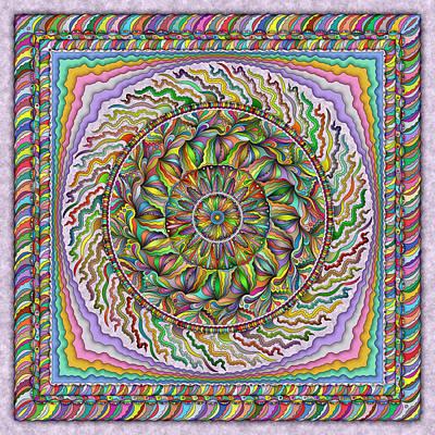 Digital Art - Simplicity by Becky Titus