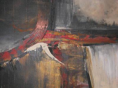 Painting - Simplicity by Noel Jones