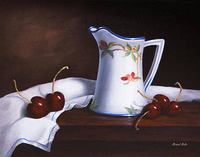 Simply Cherries Original by Michael Malta