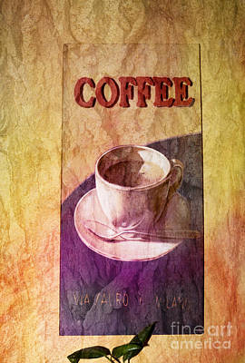 Photograph - Gringo Coffee by Brenda Kean