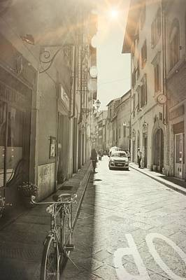 Photograph - Simply Florence Italy by JAMART Photography
