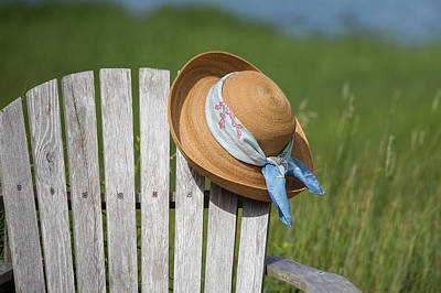 Photograph - Simply Summer On Cape Cod by Betty Wiley