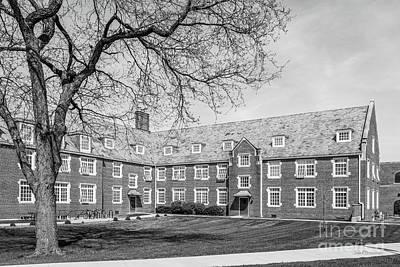 Photograph - Simpson College Kresge Hall by University Icons