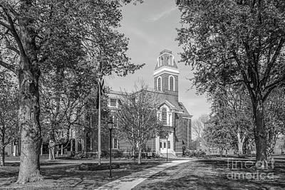 Photograph - Simpson College Landscape by University Icons