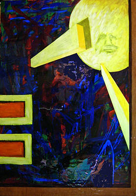 Sin Titulo Original by Elio Lopez