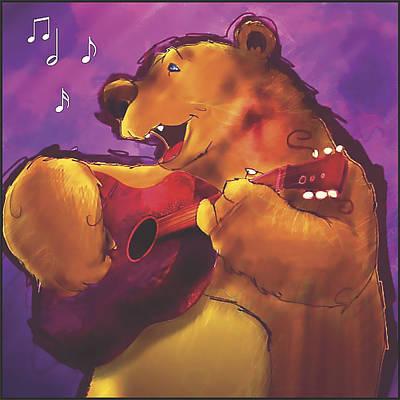 Singing Besr Original by David Sylvester