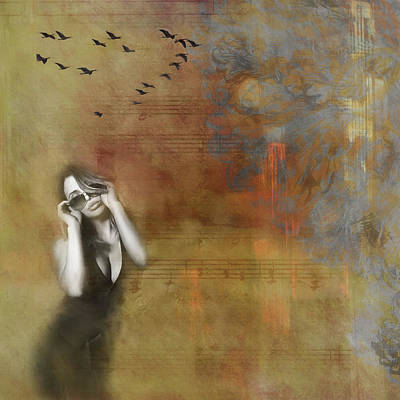 Photograph - Sing A Song by Marilyn Wilson