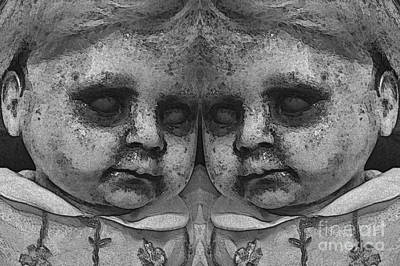 Photograph - Sinister 2 by Beverly Ann Shelby