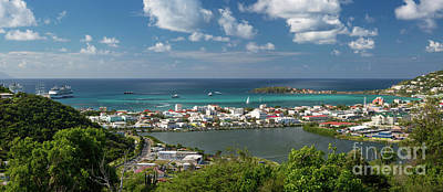 Photograph - Sint Maarten by Brian Jannsen