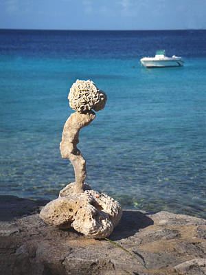 Sculpture - Siren by Ed Meredith