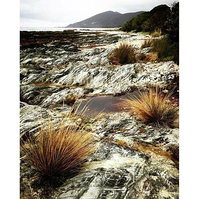 Photograph - Sisters Beach Tasmania Photo By by Paul Dal Sasso