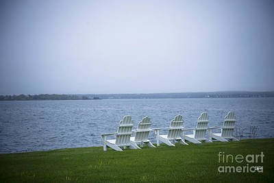 Photograph - Sit And Relax by Alana Ranney