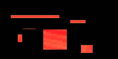 Digital Art - Six Days In Autumn by Cletis Stump