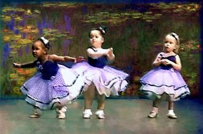 Six White Shoes Original