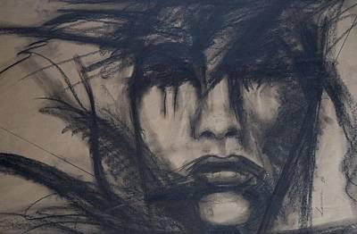 Sketch  -  Breathe Painting Original