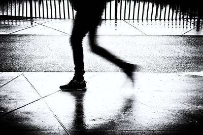 Photograph - Skinny Jeans by Karen Stahlros
