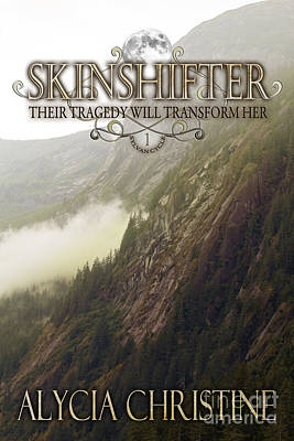 Photograph - Skinshifter by Alycia Christine