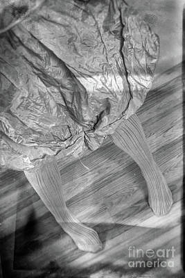 Photograph - Skirt #5966 by Andrey Godyaykin