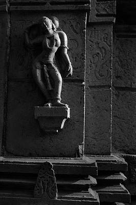 Photograph - Skn 2058 Surasundari by Sunil Kapadia