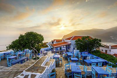 Skopelos Photograph - skopelos 'VII by Milan Gonda