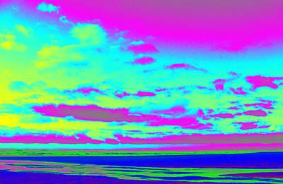 Sky #2 Art Print