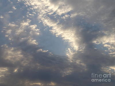 Photograph - Sky 2 by Rod Ismay