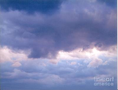 Photograph - Sky 3 by Rod Ismay