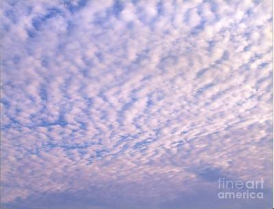 Painting - Sky 4 by Rod Ismay