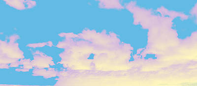 Sky #6 Art Print