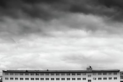 Photograph - Sky #9205 by Andrey Godyaykin