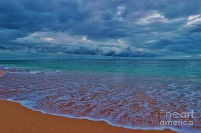 Photograph - Sky And Sea by Craig Wood