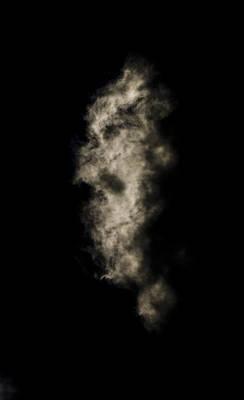Photograph - Sky Life Portrait by Steven Poulton