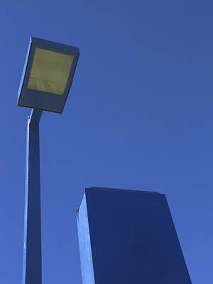 Travel - Sky Light by Carey Ann Hays
