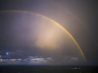 Photograph - Sky Light by Robert Potts