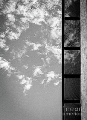Photograph - Sky No. 200 by Fei A