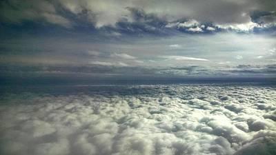Photograph - Sky Pilot by Mary Halpin