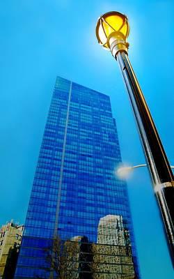 Photograph - Sky Scraper by Diana Angstadt
