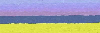 Digital Art - Sky, Sea, Sand by Bruce