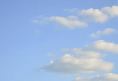 Photograph - Sky by Wanda Krack
