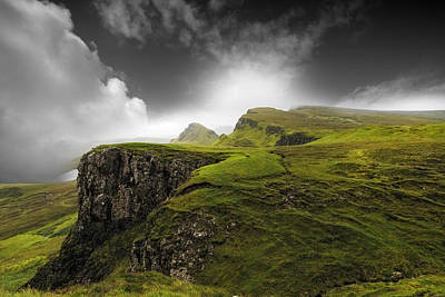 Photograph - Skye by Philippe Sainte-Laudy