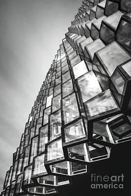 Photograph - Skylight Heights by Evelina Kremsdorf