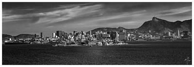 Photograph - Skyline-centro-rio De Janeiro-brasil by Carlos Mac