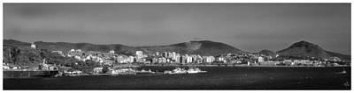 Photograph - Skyline-niteroi-centro by Carlos Mac
