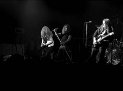 Photograph - Skynyrd Sf 1975 #15 by Ben Upham