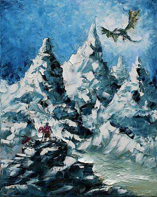 Skyrim - A Meeting Of Souls Original