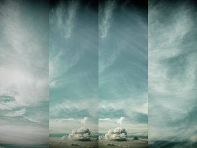 Photograph - Skyscape by Tom Druin