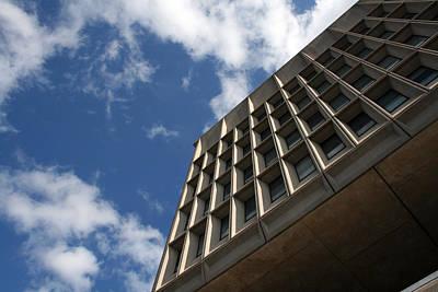 Skyscraper Photograph - Skyscraper by Jeff Porter